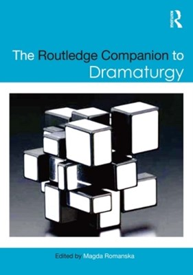 Routledge Companion to Dramaturgy