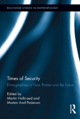 (ebook) Times of Security