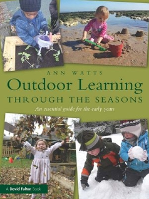 (ebook) Outdoor Learning through the Seasons