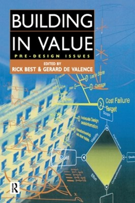 (ebook) Building in Value: Pre-Design Issues