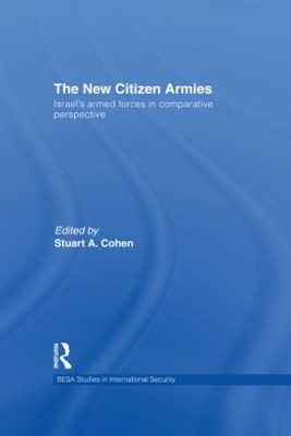 The New Citizen Armies