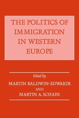 Politics of Immigration in Western Europe
