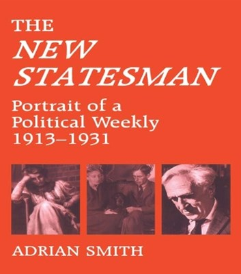 (ebook) 'New Statesman'
