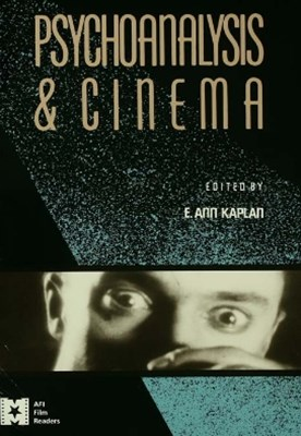 Psychoanalysis and Cinema