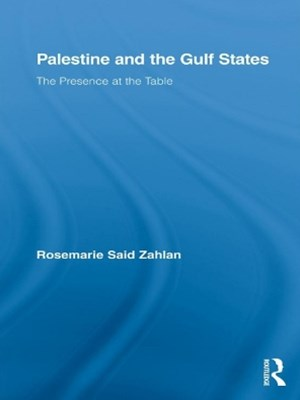 (ebook) Palestine and the Gulf States
