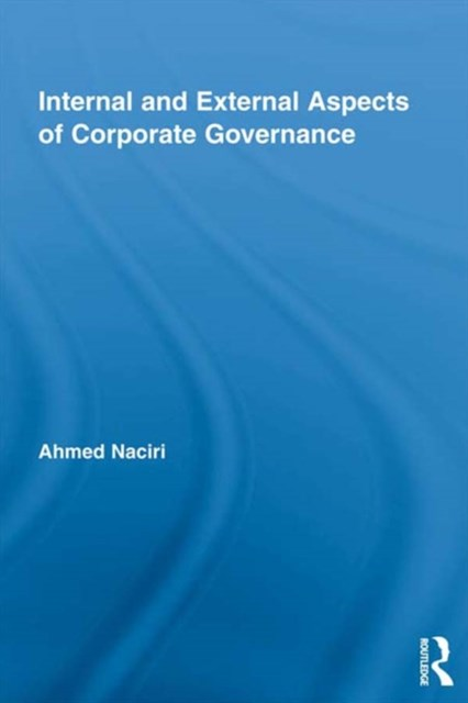 (ebook) Internal and External Aspects of Corporate Governance