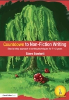 Countdown to Non-Fiction Writing
