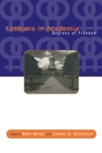 (ebook) Lesbians in Academia - Education Tertiary