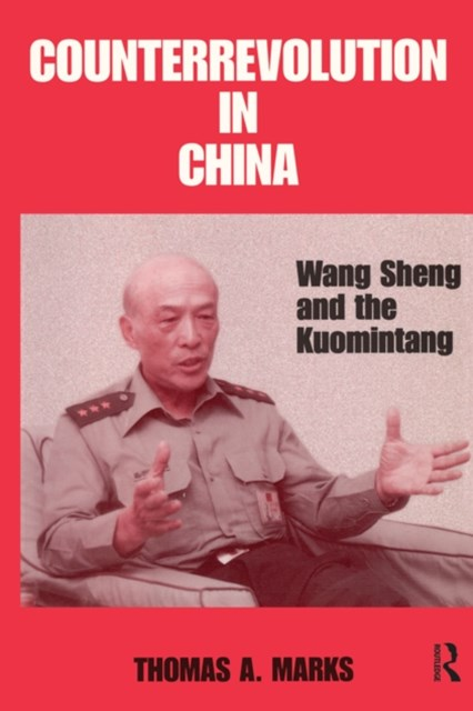 Counterrevolution in China