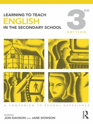 (ebook) Learning to Teach English in the Secondary School