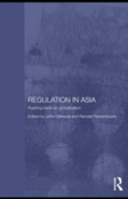 Regulation in Asia