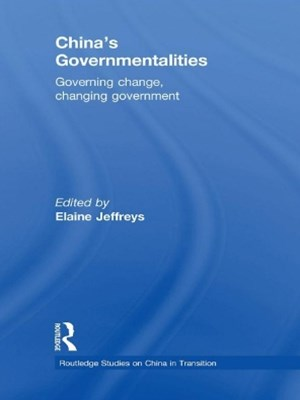 (ebook) China's Governmentalities