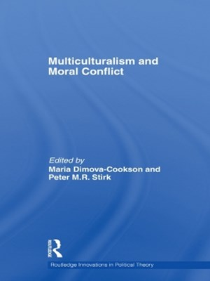 (ebook) Multiculturalism and Moral Conflict