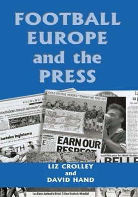 (ebook) Football, Europe and the Press