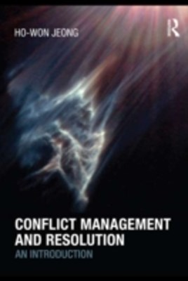 (ebook) Conflict Management and Resolution