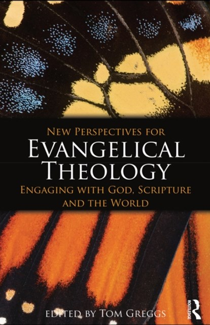 (ebook) New Perspectives for Evangelical Theology