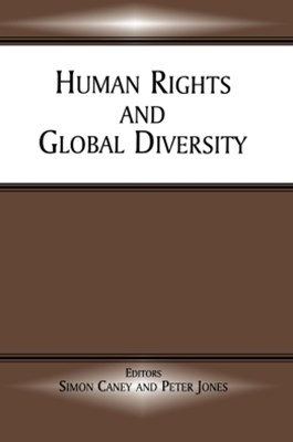 (ebook) Human Rights and Global Diversity