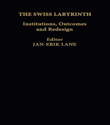(ebook) The Swiss Labyrinth