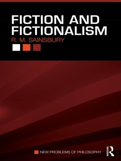 (ebook) Fiction and Fictionalism