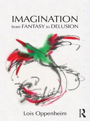 (ebook) Imagination from Fantasy to Delusion
