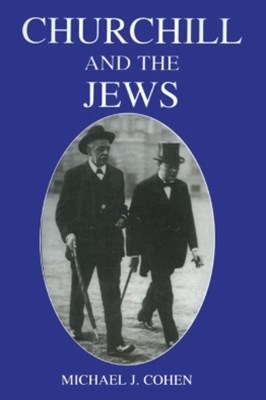 Churchill and the Jews, 1900-1948