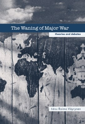 The Waning of Major War