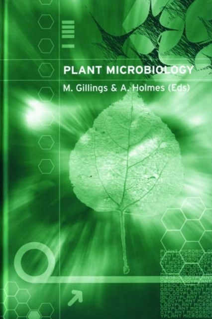 Plant Microbiology