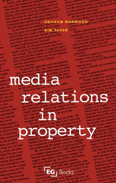 (ebook) Media Relations in Property