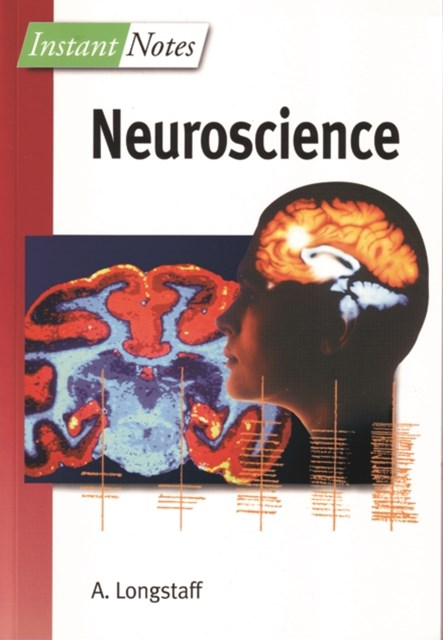 (ebook) BIOS Instant Notes in Neuroscience