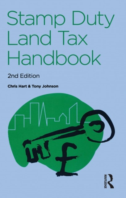 Stamp Duty Land Tax Handbook