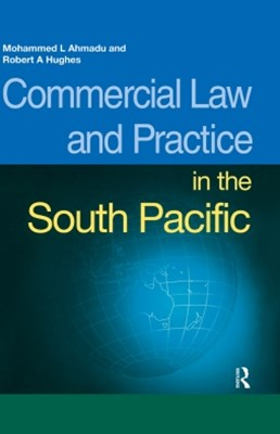 (ebook) Commercial Law and Practice in the South Pacific