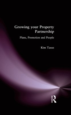 (ebook) Growing your Property Partnership