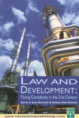 (ebook) Law and Development
