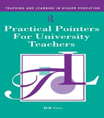Practical Pointers for University Teachers