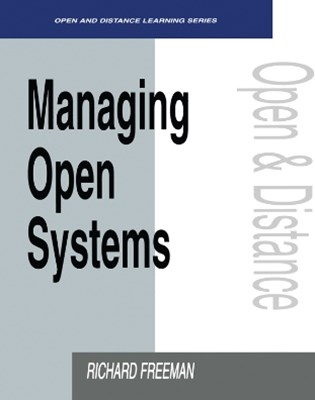 (ebook) Managing Open Systems