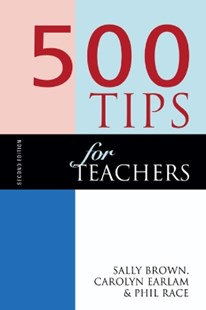 (ebook) 500 Tips for Teachers - Education Trade Guides