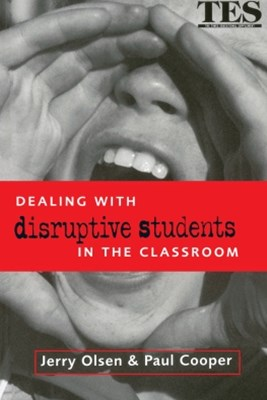 (ebook) Dealing with Disruptive Students in the Classroom