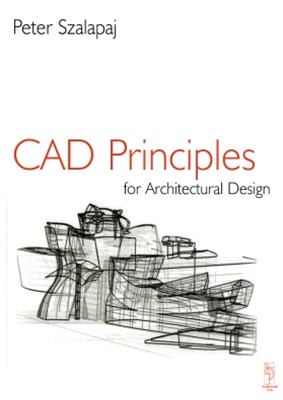 (ebook) CAD Principles for Architectural Design