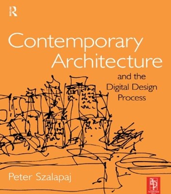 (ebook) Contemporary Architecture and the Digital Design Process