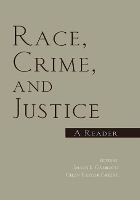 (ebook) Race, Crime, and Justice