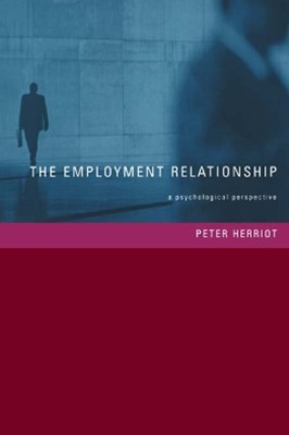 (ebook) The Employment Relationship