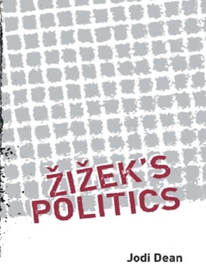 (ebook) Zizek's Politics