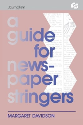 (ebook) A Guide for Newspaper Stringers