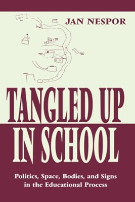 (ebook) Tangled Up in School