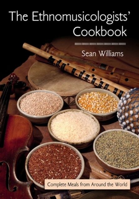 (ebook) The Ethnomusicologists' Cookbook