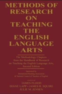 (ebook) Methods of Research on Teaching the English Language Arts