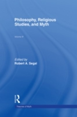 (ebook) Philosophy, Religious Studies, and Myth