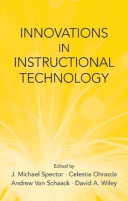 Innovations in Instructional Technology