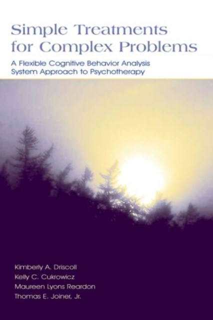 (ebook) Simple Treatments for Complex Problems