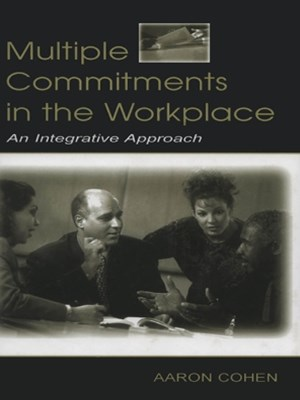 (ebook) Multiple Commitments in the Workplace